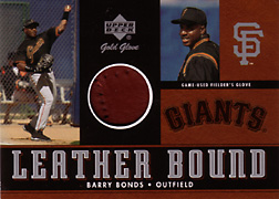 Barry Bonds #LB-BB